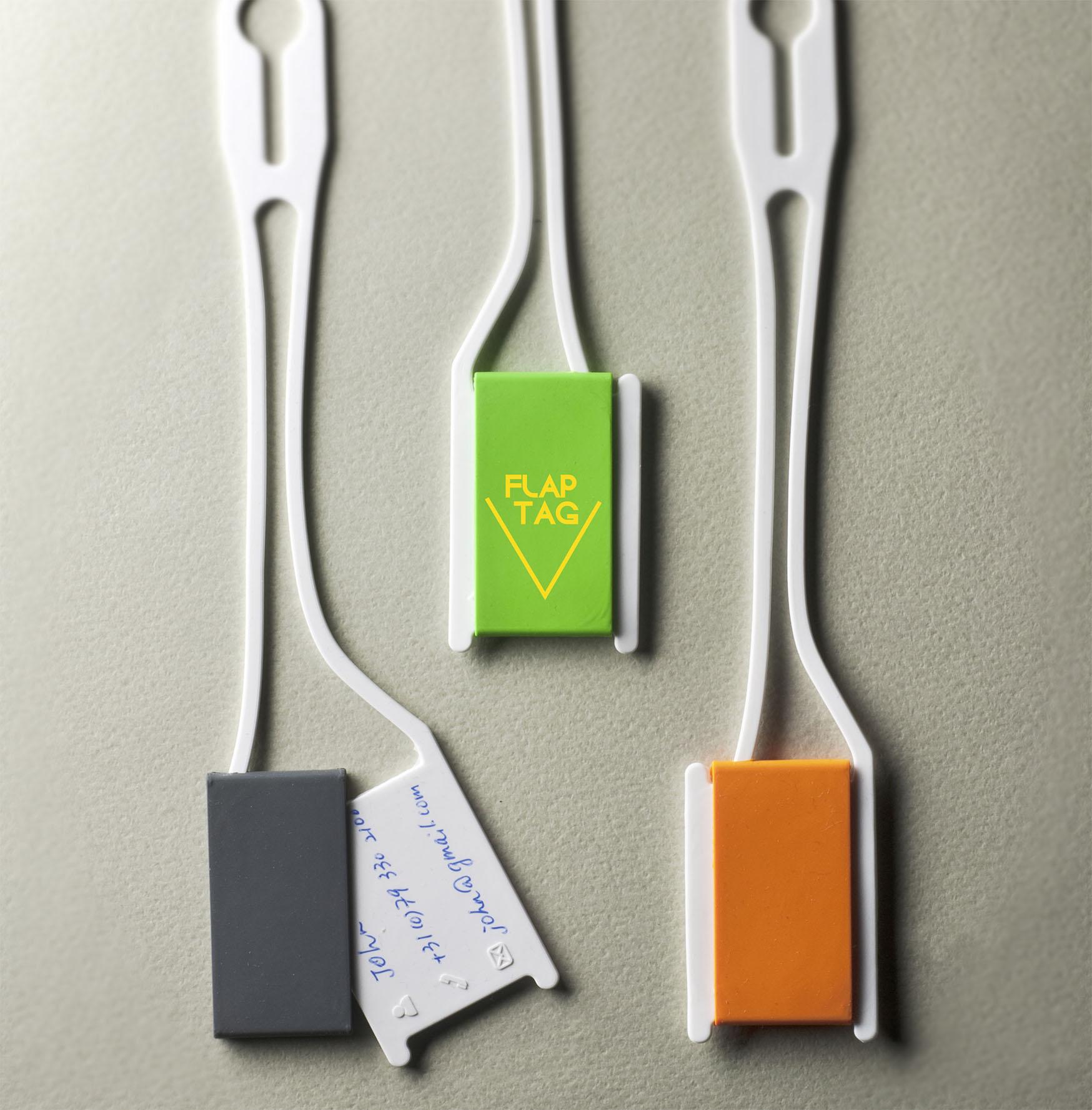 etichetta valigia personalizzata